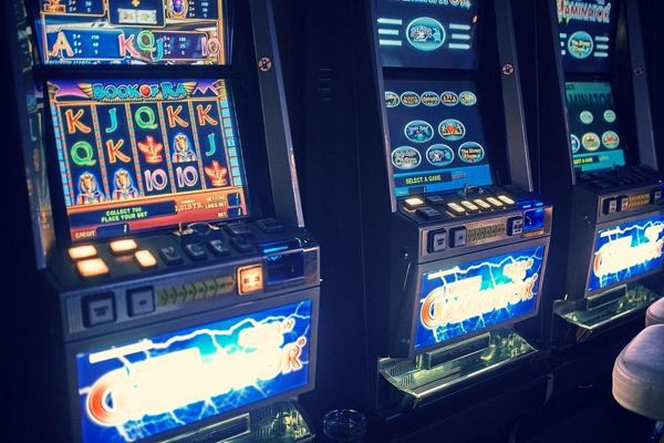 Играем в слоты Amatic в онлайн казино Спинвин