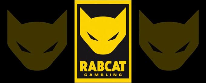 Игровые автоматы Rabcat (Рэбкэт)