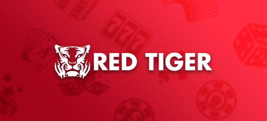 Онлайн слоты Red Tiger (Ред Тайгер)