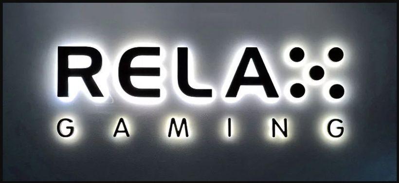 Игровые автоматы Relax Gaming (Релакс Гейминг)